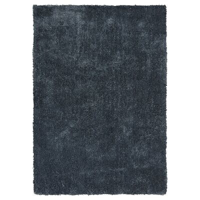 Montemayor Blue Area Rug Rug Size: Rectangle 3 x 5