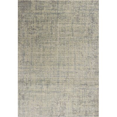 Criswell Green/Blue Area Rug Rug Size: Rectangle 53 x 77