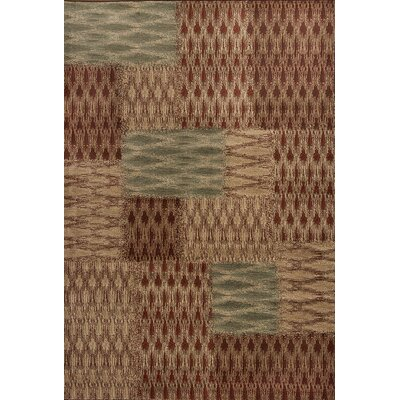 Binette Sierra Area Rug Rug Size: Rectangle 53 x 78