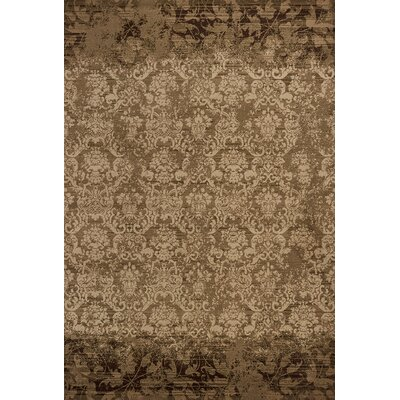 Binette Olive Area Rug Rug Size: Rectangle 33 x 411