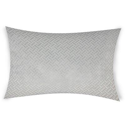 Haworth Lumbar Pillow Color: Gray