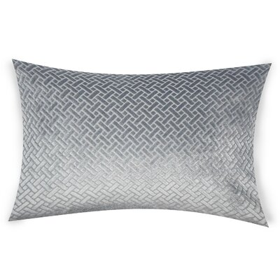 Haworth Lumbar Pillow Color: Slate