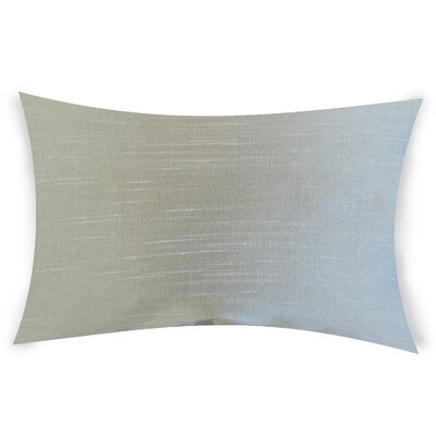 Hawtree Lumbar Pillow Color: Gray