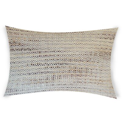 Hazelip Lumbar Pillow Color: Beige
