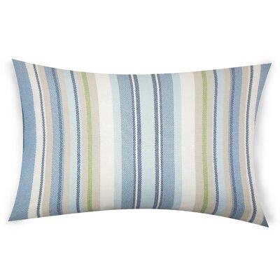 Hayashi Lumbar Pillow Color: Avocado