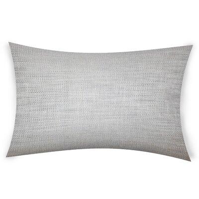 Haycraft Lumbar Pillow Color: Dark Gray