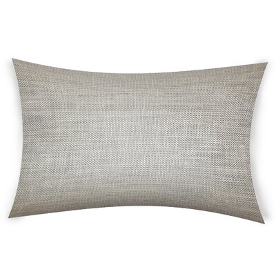 Haycraft Lumbar Pillow Color: Gray