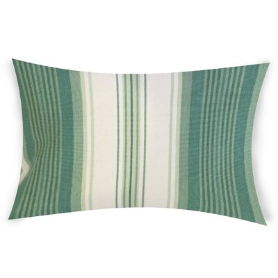 Bellvue Cotton Lumbar Pillow