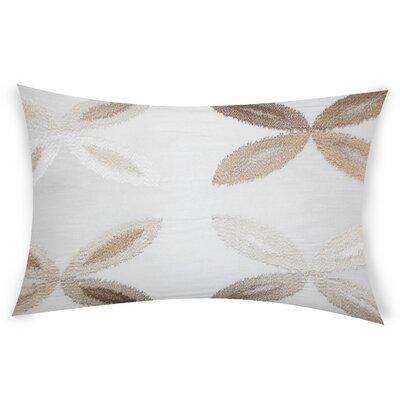 Godmond Lumbar Pillow Color: Blue
