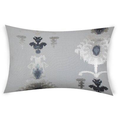 Gorden Lumbar Pillow Color: Light Gray