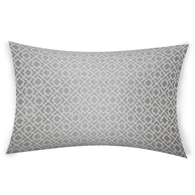 Esquibel Lumbar Pillow Color: Gray