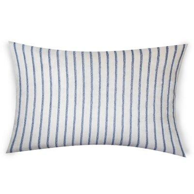 Goodge Lumbar Pillow Color: Dark Gray