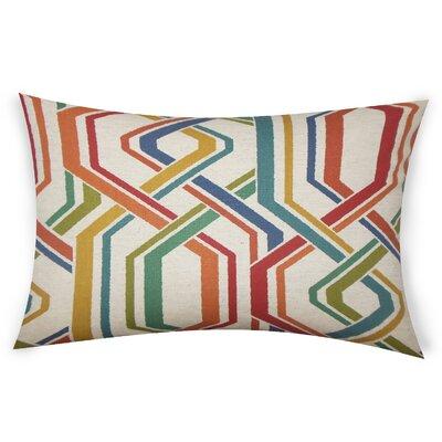 Golders Cotton Lumbar Pillow