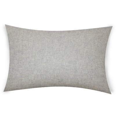 Goldhawk Lumbar Pillow Color: Gray
