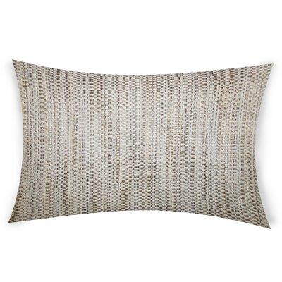 Hayman Lumbar Pillow Color: Beige
