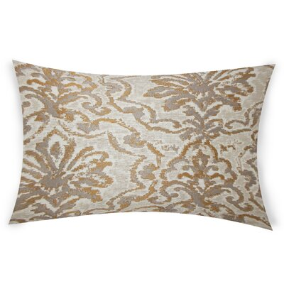 Esquer Lumbar Pillow Color: Beige