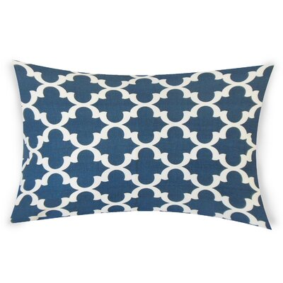 Eslick Cotton Lumbar Pillow
