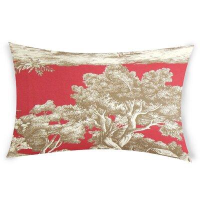 Netherton Cotton Lumbar Pillow
