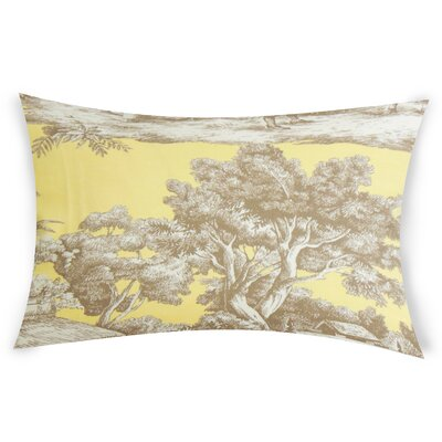 Nettleton Cotton Lumbar Pillow