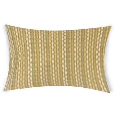Netzer Lumbar Pillow Color: Beige