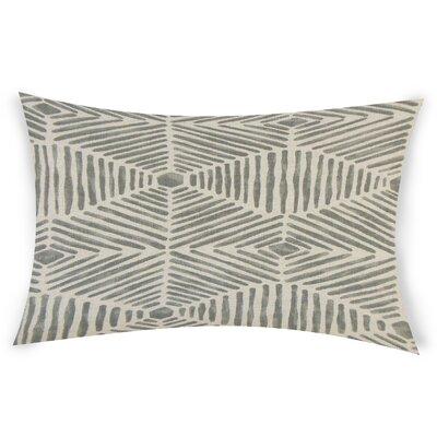 Comae Cotton Lumbar Pillow