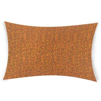 Neuhaus Lumbar Pillow Color: Orange