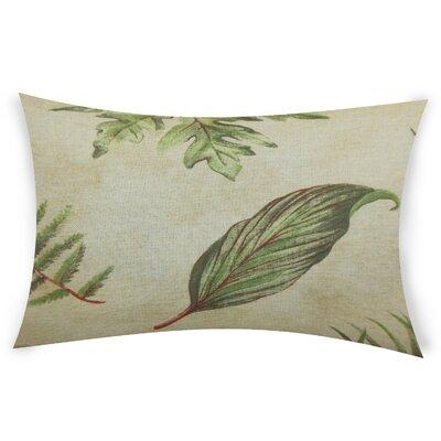 Ervin Cotton Lumbar Pillow