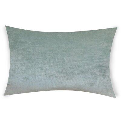 Hayter Velvet Lumbar Pillow