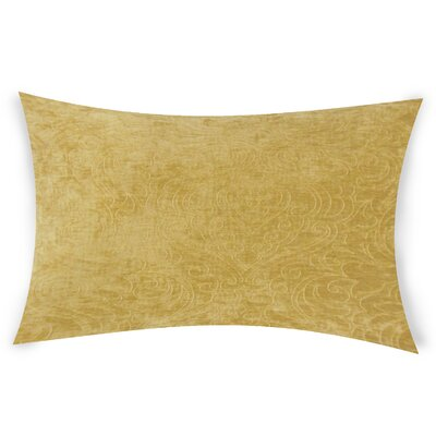 Neuman Lumbar Pillow Color: Gray