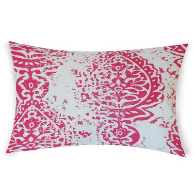 Edmonds Cotton Lumbar Pillow