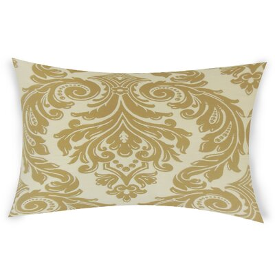 Ericksen Lumbar Pillow Color: Beige
