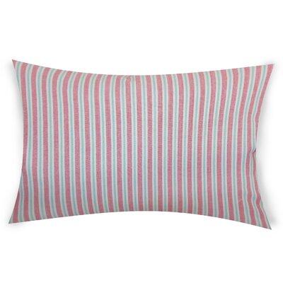 Hayworth Cotton Lumbar Pillow