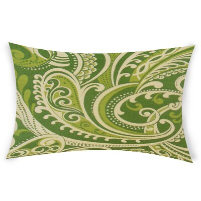 Erik Throw Pillow Color: Green