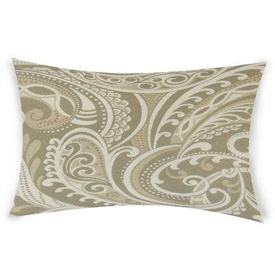 Erik Throw Pillow Color: Gray