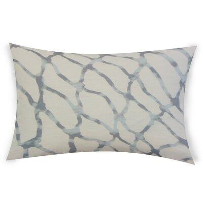 Oberle Linen Lumbar Pillow Color: Beige