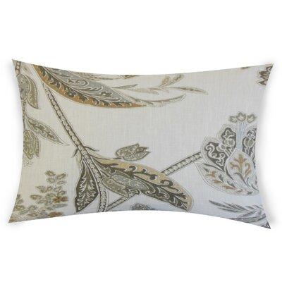 Gospel Linen Lumbar Pillow