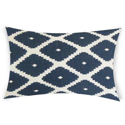 Espinal Lumbar Pillow Color: Blue