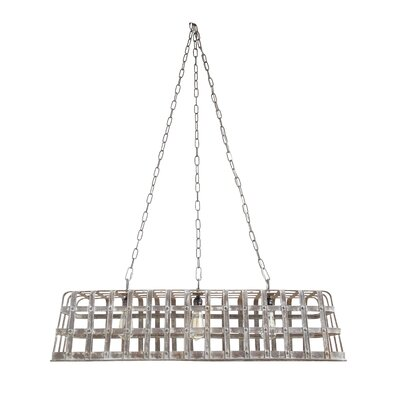 Maselli 3-Light Inverted Pendant