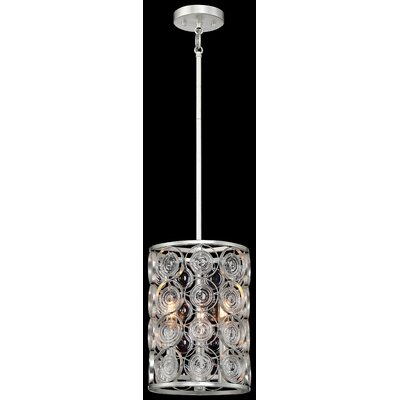 Ladwig 10-Light Mini Pendant