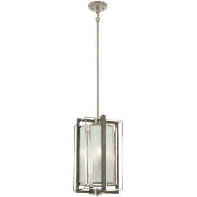 Zaleski 4-Light Mini Pendant