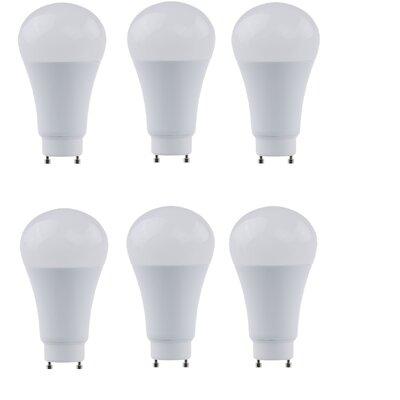 17W GU24 LED Light Bulb