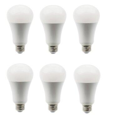 17W E26/Medium LED Light Bulb