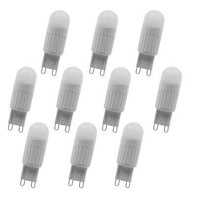 3W G4/Bi-pin LED Light Bulb