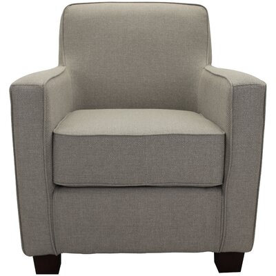 Ramsay Lounge Chair Upholstery: Beige