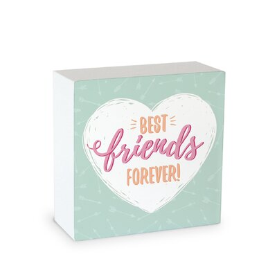 Belk Best Friends Forever Decorative Box 88075160DF1B40D39248100739580D8B
