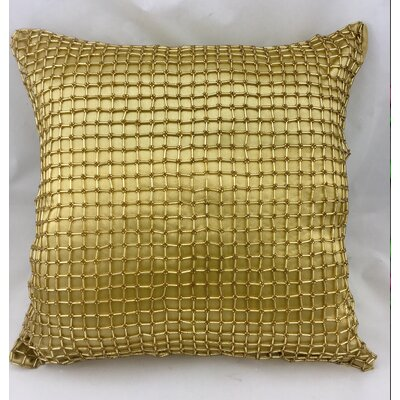 Siffel Throw Pillow