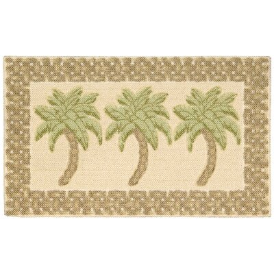 Rockville Tan/Cream Area Rug