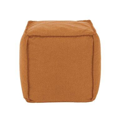 Montano Pouf Upholstery: Canyon