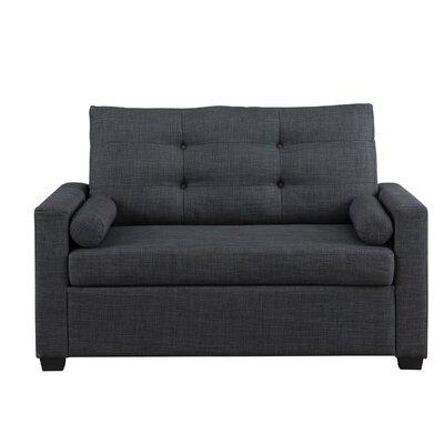 Halcott Convertible Chair