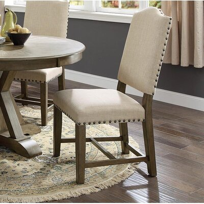 Proxima Upholstered Dining Chair